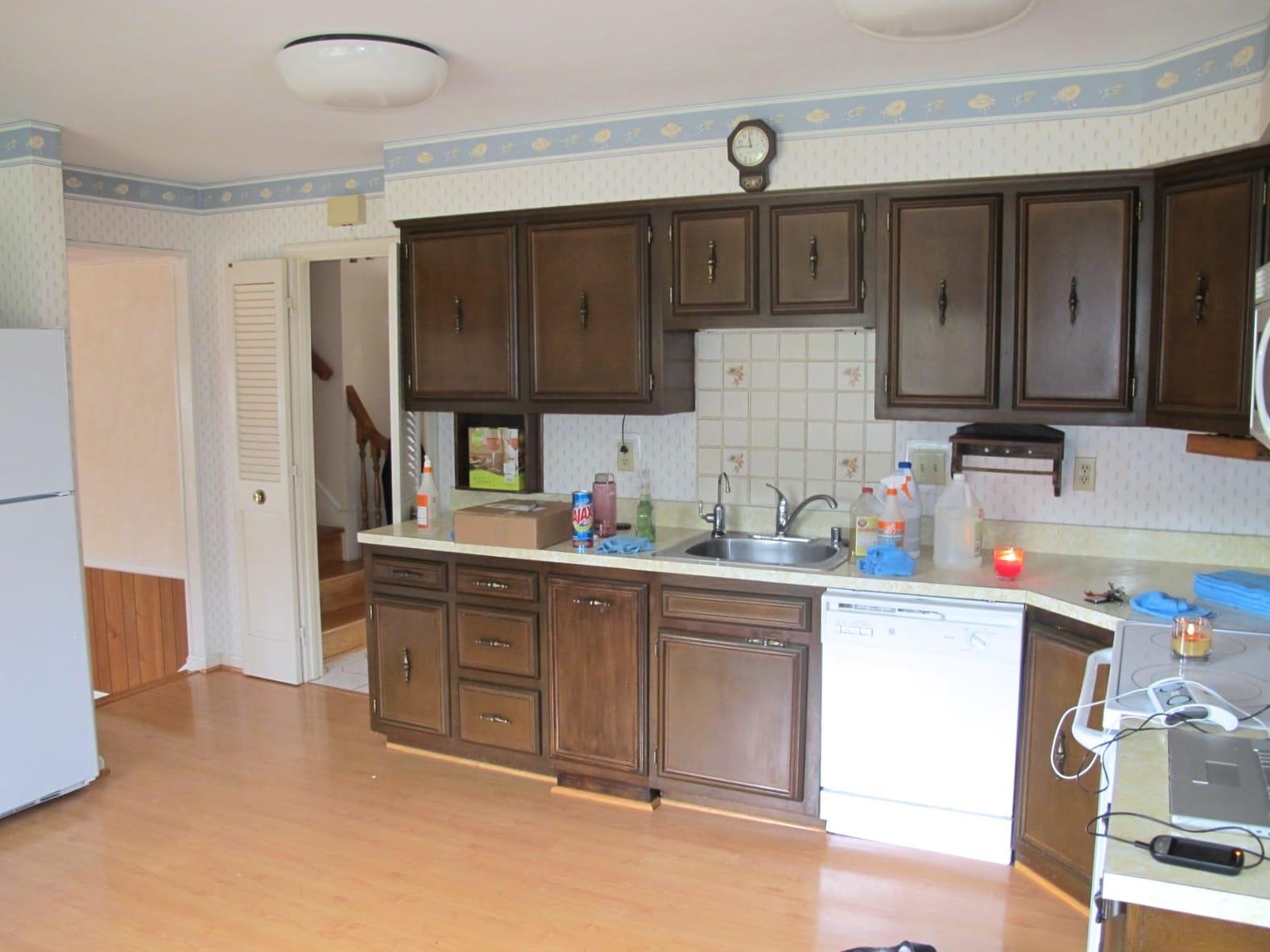 Kitchen Renovation Under 10000