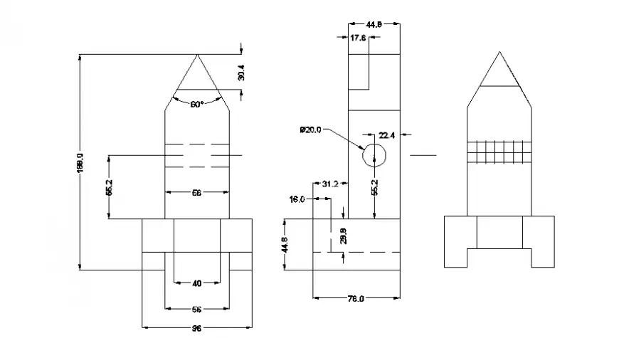 Kitchen Equipment Cad Blocks Drawing Free Download Dwg