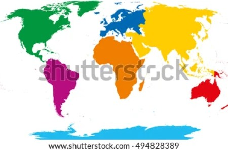 Interior blank world continent map another maps get maps on hd world map infographic europe map europe stock vector world map infographic europe map europe europe vector vector map continent and oceans of the world publicscrutiny Image collections