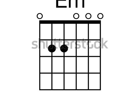 Interior Pictures Major Chords And Minor Chords Electronic