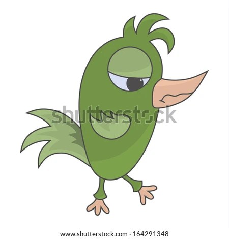 Stock Images similar to ID 70338979 - angry wet hen