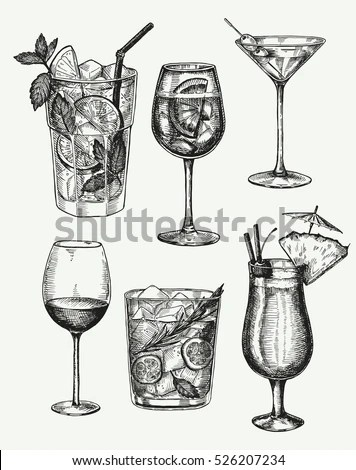 Cocktail Stock Images Royalty Free Images Amp Vectors Shutterstock