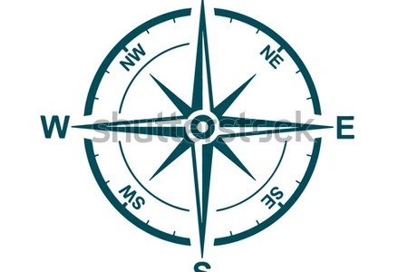 old map compass vector path decorations pictures full path