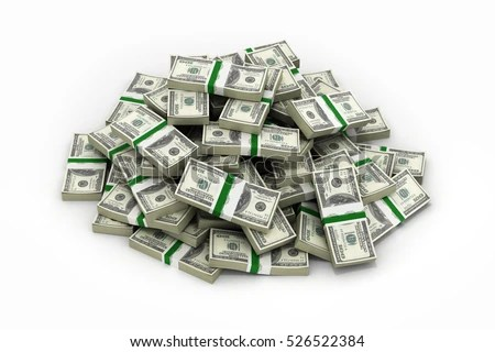 Pile Of Money Stock Images, Royalty-Free Images & Vectors ...