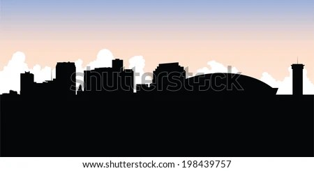 New Orleans Skyline Stock Images, Royalty-Free Images ...