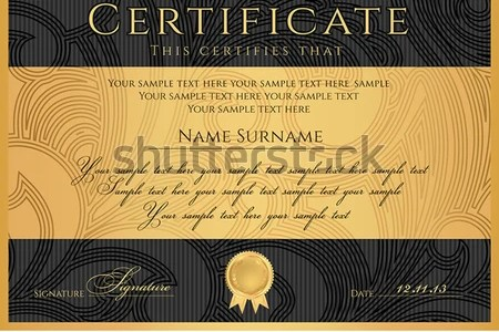 Certificate border designs free vector download  6 073 Free vector     Sponsored