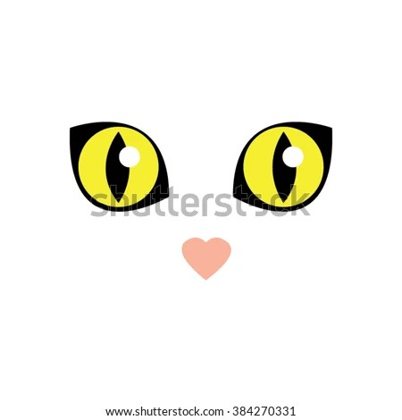 Cat Eyes Stock Images, Royalty-Free Images & Vectors ...