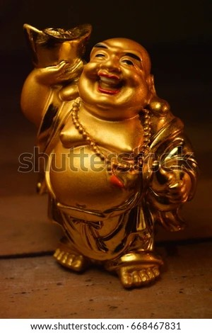 Laughing Buddha Stock Images, Royalty-Free Images ...
