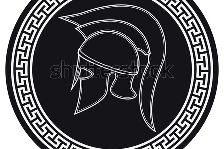 Ancient Greece Spartan Shield Hd Images Wallpaper For Downloads
