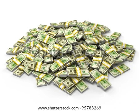 Bundle Of Money Stock Images, Royalty-Free Images ...