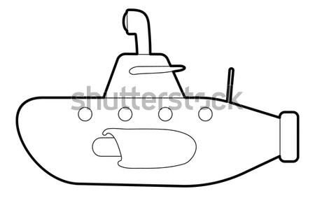 outline images of submarine full hd pictures 4k ultra full