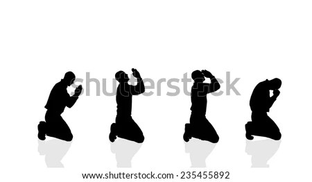 People Praying Stock Photos, Images, & Pictures | Shutterstock