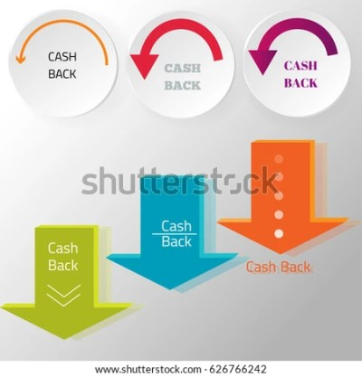 Cash Back Stock Images, Royalty-Free Images & Vectors ...