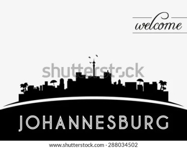 Johannesburg city skyline silhouette full hd pictures 4k ultra advertisement thecheapjerseys Image collections