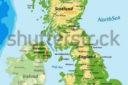 england on world physical map » Full HD MAPS Locations - Another ...