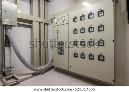 Electric Meter Voltage Control Room Building Stock Photo  Edit Now     Electric Meter Voltage Control Room Building Stock Photo  Edit Now   623317355   Shutterstock