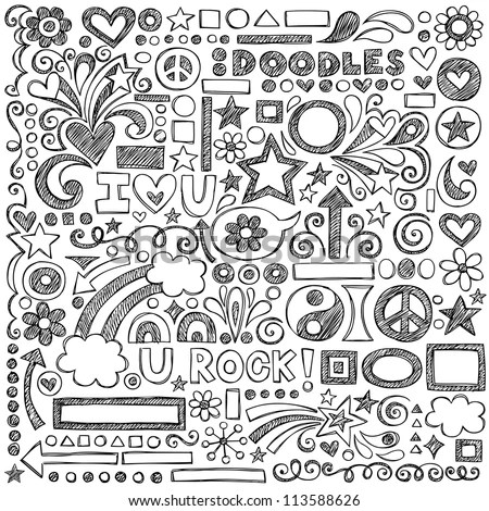 Doodle Stock Photos Royalty Free Images Amp Vectors