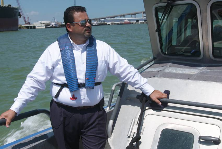 Texas Protection Houston Executive