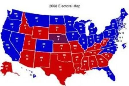 republican states map » ..:: Edi Maps ::..   Full HD Maps