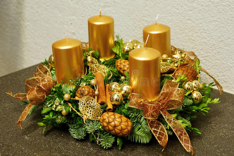 Candle Holiday Boats Traditions Czechoslovakia