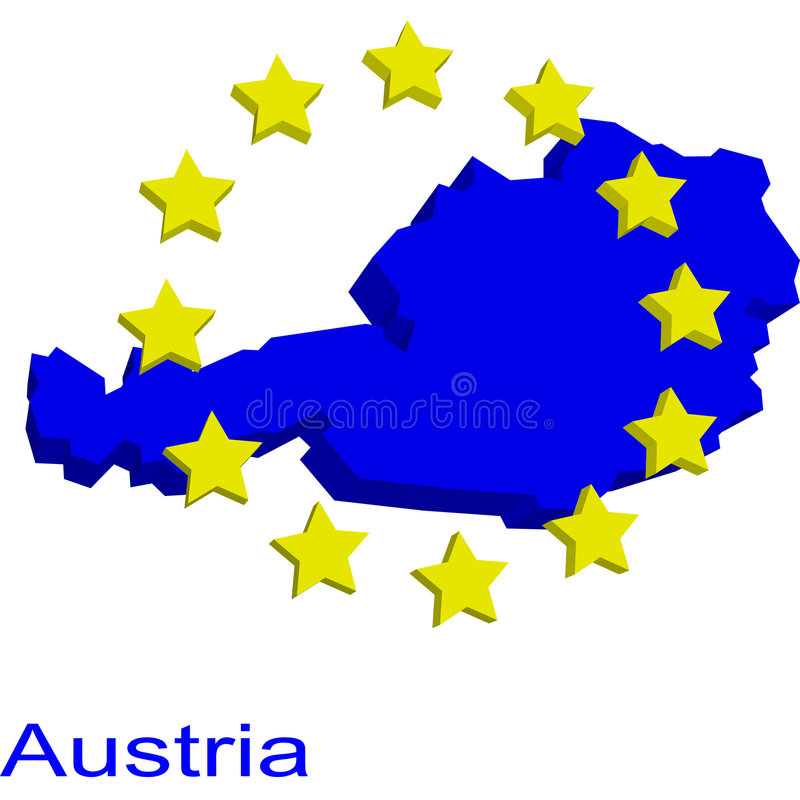 Or Borders Without Map European Names Country