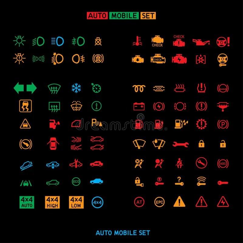 Nissan Altima Dashboard Warning Symbols