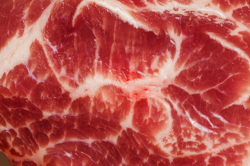 Background Texture Of Marbled Meat Stock Photo Image Of