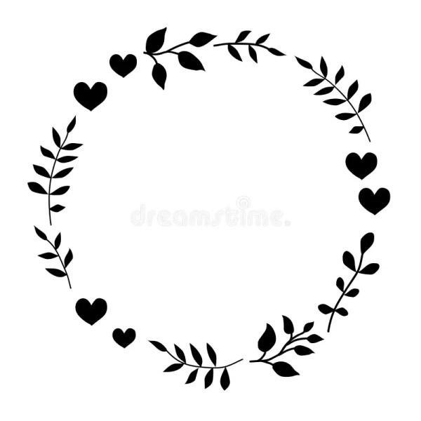 wreath template # 87