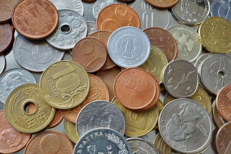 Currency In Different Countries With Symbol Choice Image Meaning