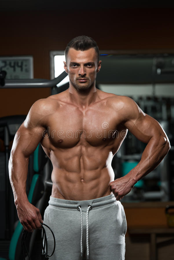 Bodybuilding Plans Men