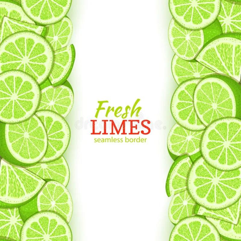 Lime Slice Stock Illustration Illustration Of Lime Juicey 963347