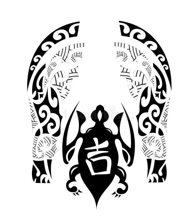 Hawaiian Turtle Symbols And Family