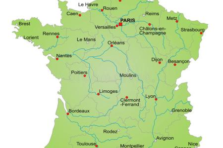 Limoges Transport Map Edi Maps Full HD Maps - Limoges france map