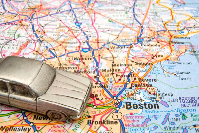 Driving in Boston stock photo  Image of beltway  book   30046936 Download Driving in Boston stock photo  Image of beltway  book   30046936
