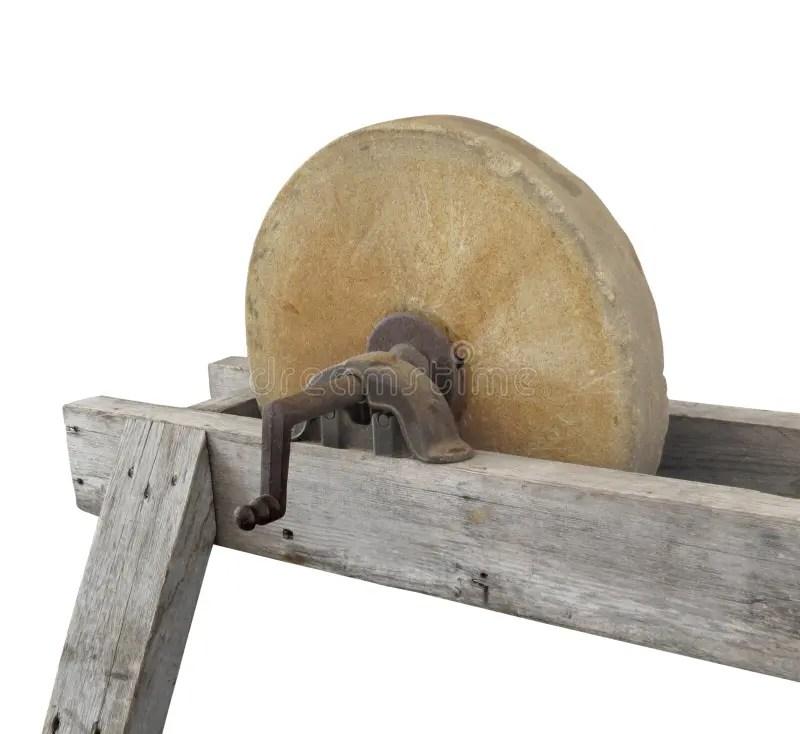 Knife Sharpening Wheel 5