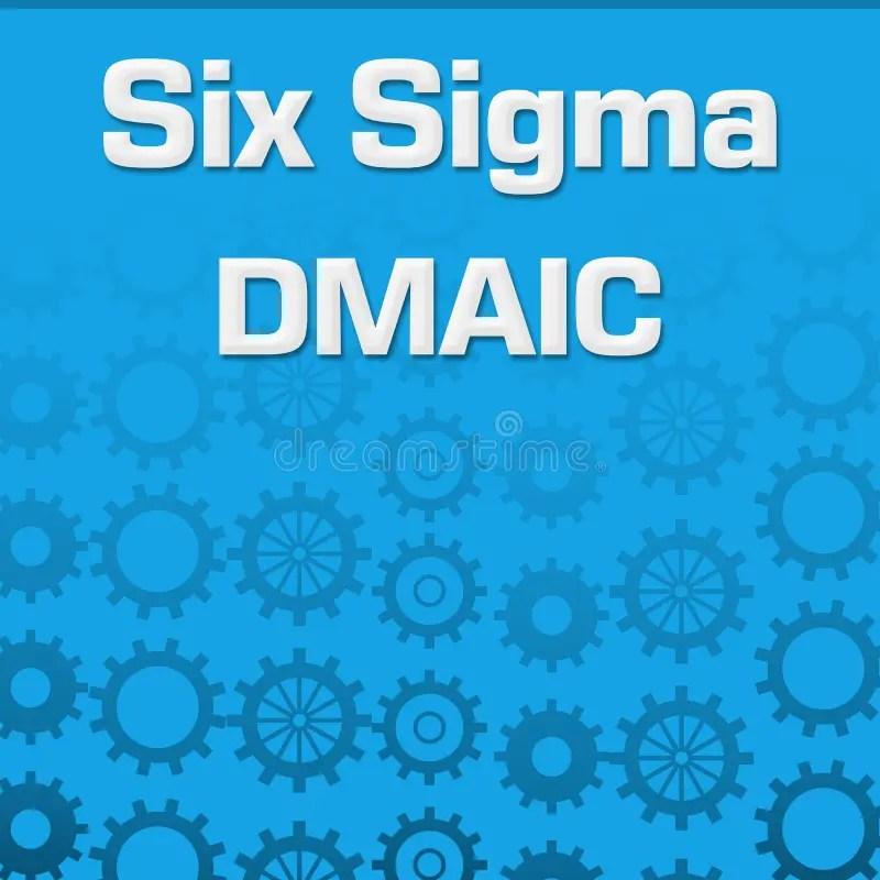 Symbol Dmaic