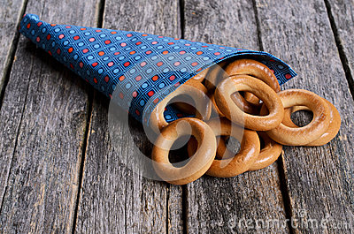 Bagel Stock Photo - Image: 56852319