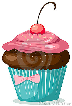 Cupcake Stock Photos Image 15740143
