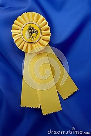 Horse Show Ribbon Royalty Free Stock Images Image 14269169