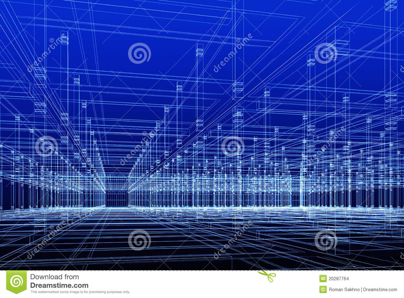 Abstract Architectural Background Stock Images Image