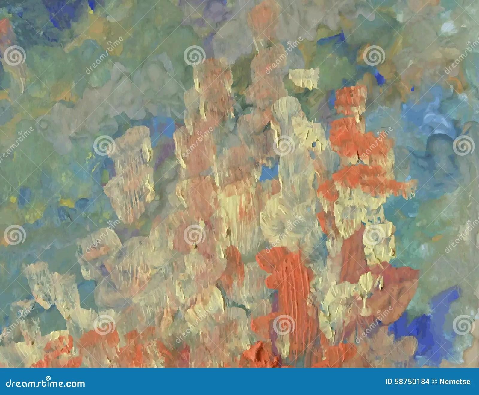 Paint Brush Strokes Graphics
