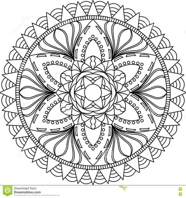 relaxing coloring pages # 26
