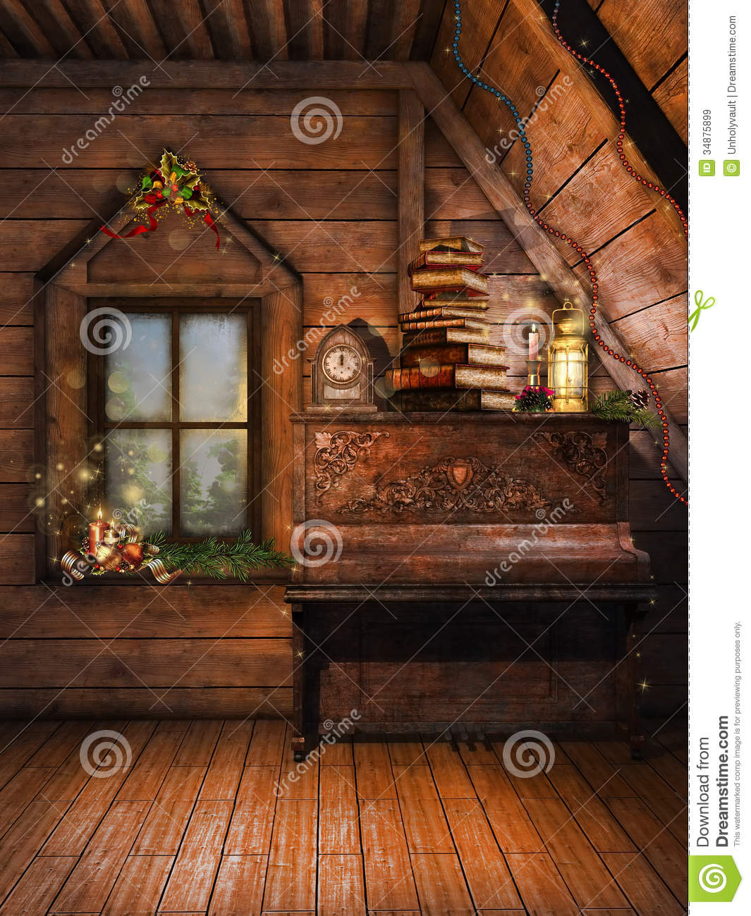 Christmas Room Decorations Your