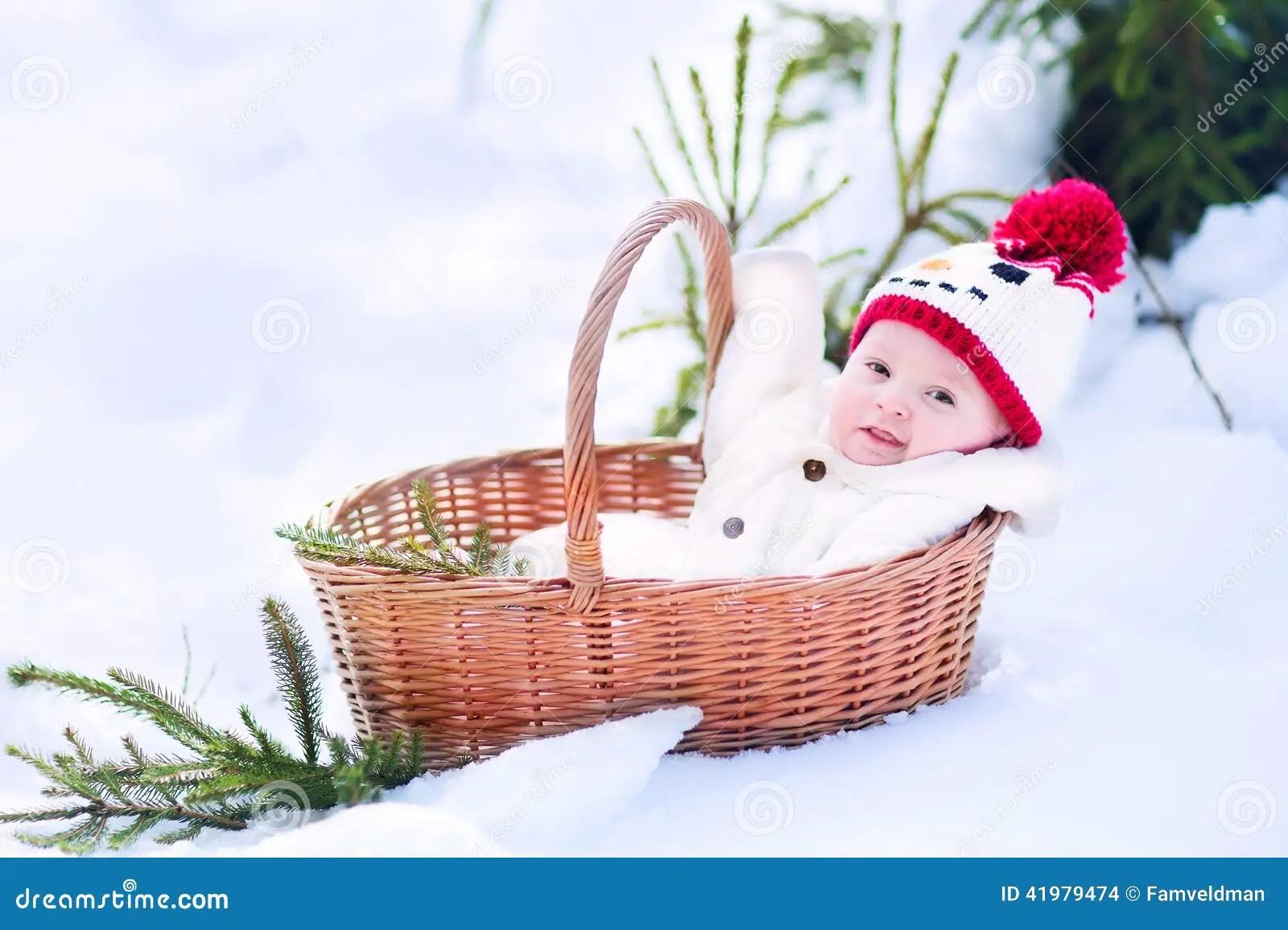 Hat Tree Newborn Christmas