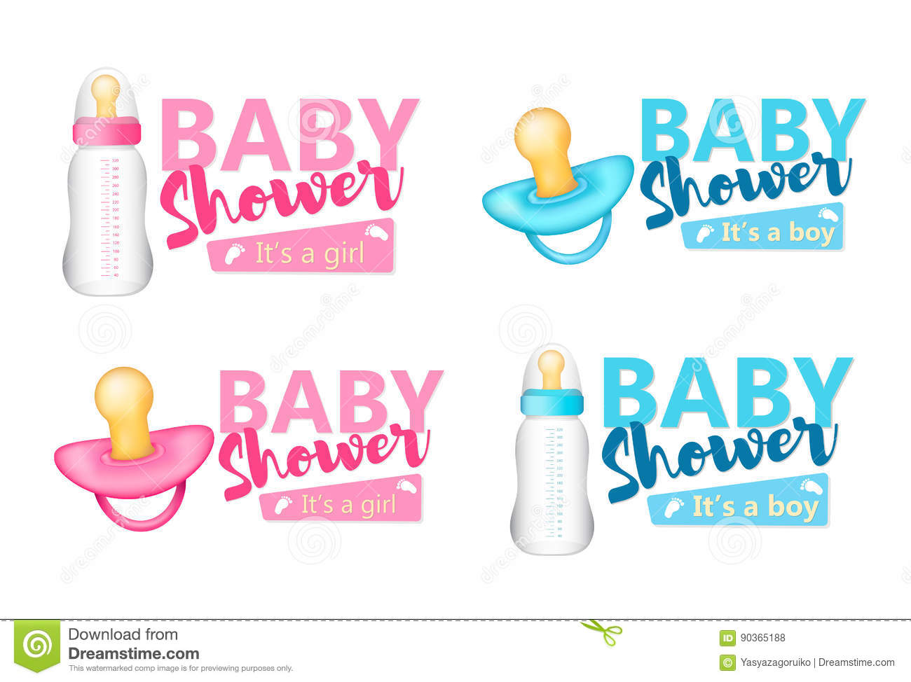 Pacifiers Cartoons Illustrations Amp Vector Stock Images 130 Pictures To Download From