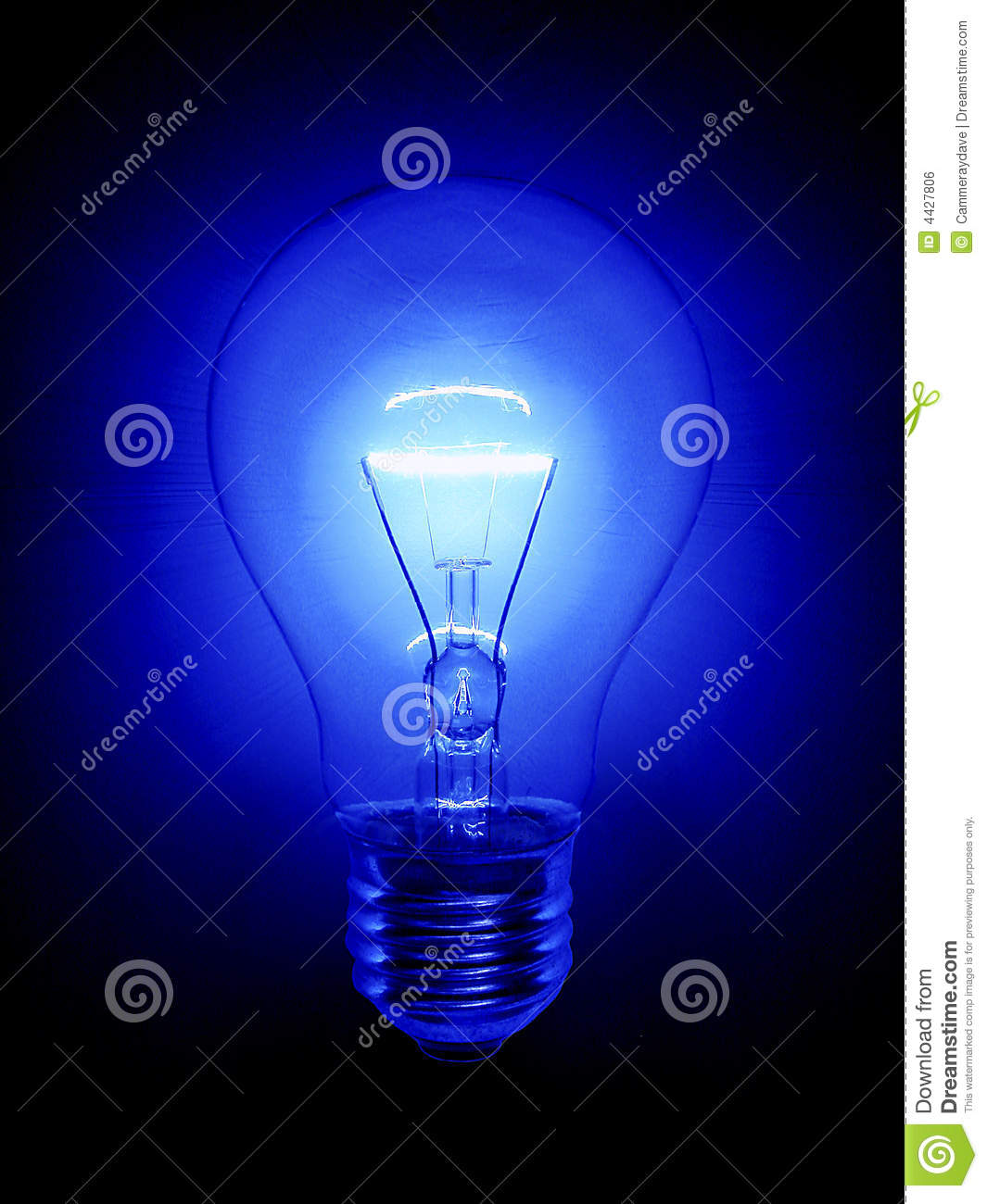 Manufacturers Bulb Major Light