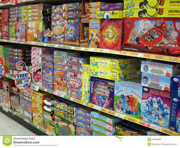 Board Games In A Toy Store  Editorial Stock Photo   Image of     Download Board Games In A Toy Store  Editorial Stock Photo   Image of  children