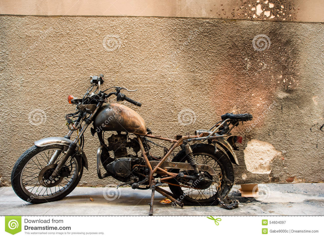 Renew Motorcycle Insurance