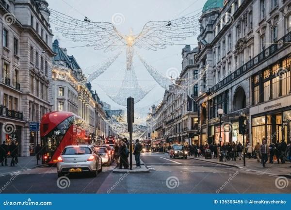 christmas lights london 2019 # 88