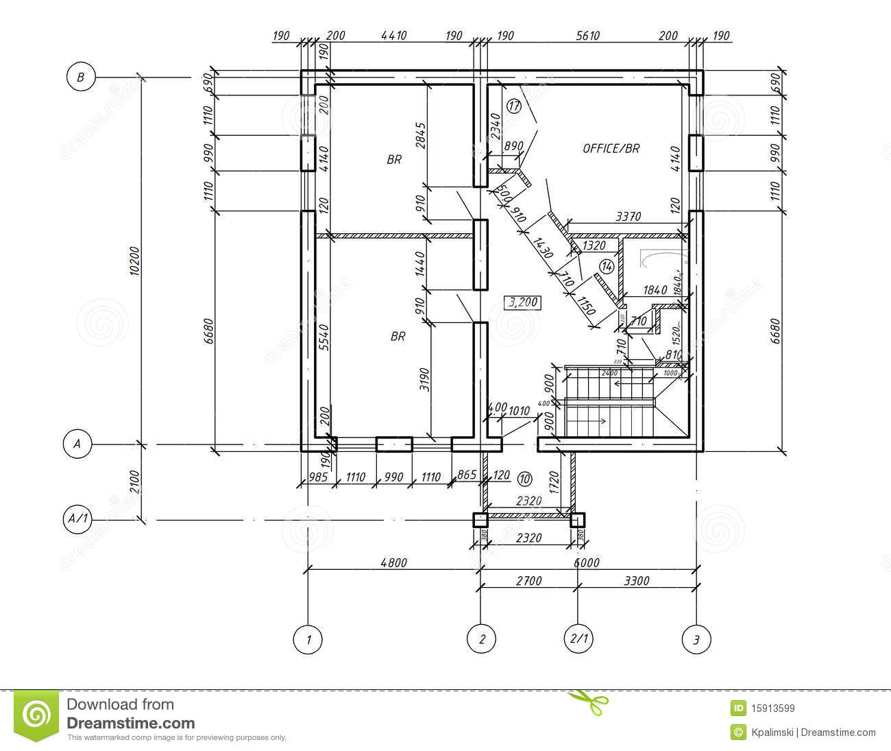 Residential Electrical Plan Symbols Understanding A